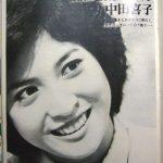 中田喜子が刺青?若い頃,diyやりたい女優の年齢,子供,夫旦那結婚,学歴